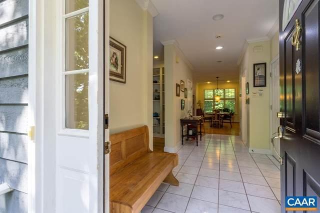 6685 Highlander Way, Crozet, VA 22932 (MLS #621605) :: Real Estate III
