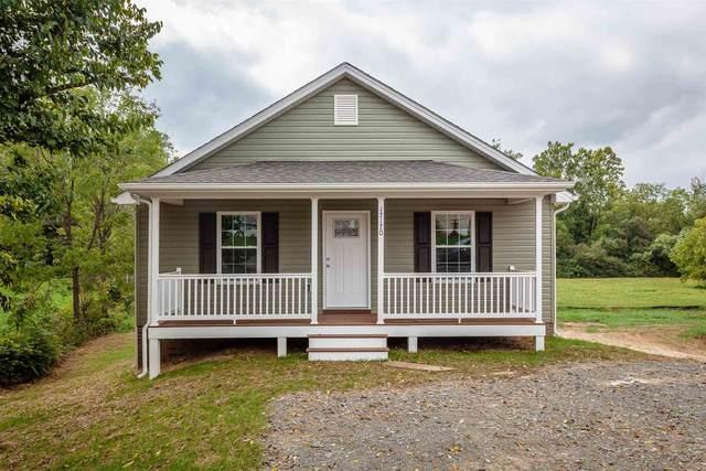 17170 Mt Pleasant Rd, ELKTON, VA 22827 (MLS #621667) :: Real Estate III