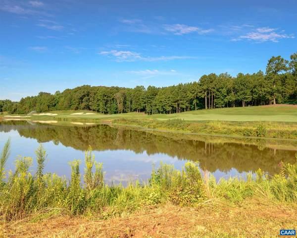 00 Whispering Woods Pl #15, GORDONSVILLE, VA 22942 (MLS #621832) :: KK Homes