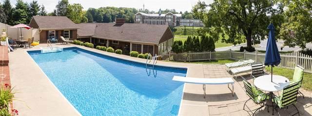 281 Churchville Ave, STAUNTON, VA 24401 (MLS #622322) :: Jamie White Real Estate