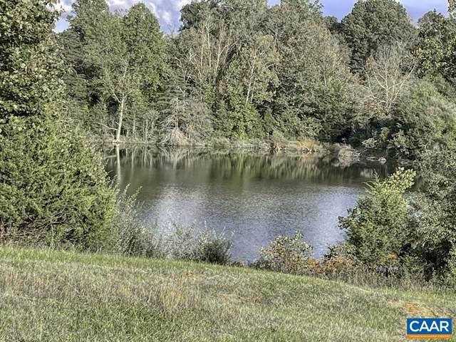 TBD Shelton Mill Rd Proposed Divisi, CHARLOTTESVILLE, VA 22903 (MLS #622360) :: Real Estate III