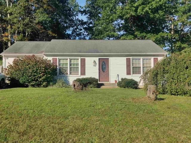 149 China Clay Rd, Stuarts Draft, VA 24477 (MLS #622395) :: Kline & Co. Real Estate