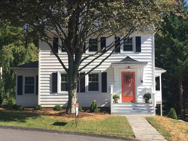 721 Opie St, STAUNTON, VA 24401 (MLS #622628) :: KK Homes