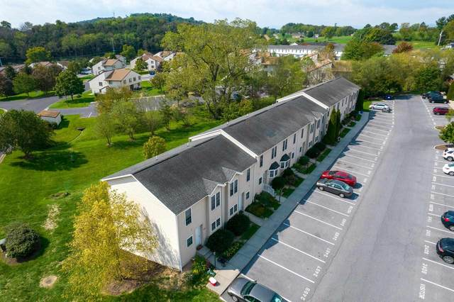 2487 Mosby Ct, HARRISONBURG, VA 22801 (MLS #622668) :: Kline & Co. Real Estate