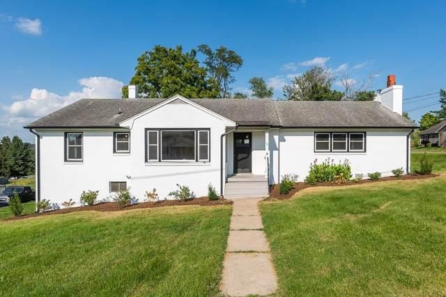 32 Oak St, Fishersville, VA 22939 (MLS #622831) :: KK Homes