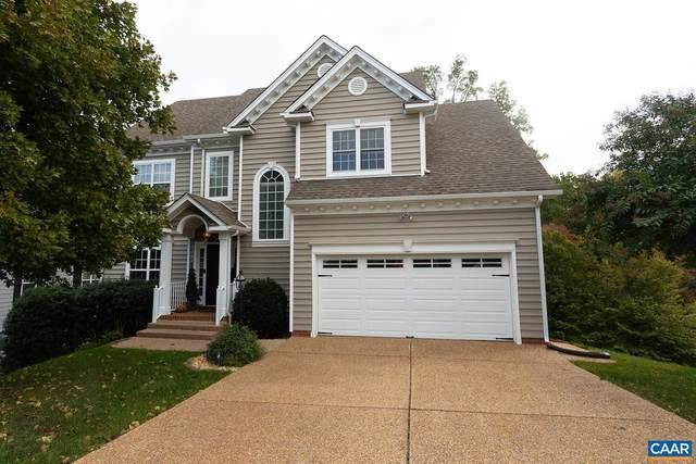 82 Champions Pointe Terr, ZION CROSSROADS, VA 22942 (MLS #622867) :: Kline & Co. Real Estate