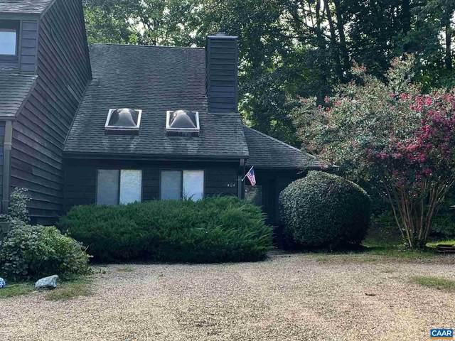 101 Tintern Ct, CHARLOTTESVILLE, VA 22901 (MLS #622973) :: Kline & Co. Real Estate