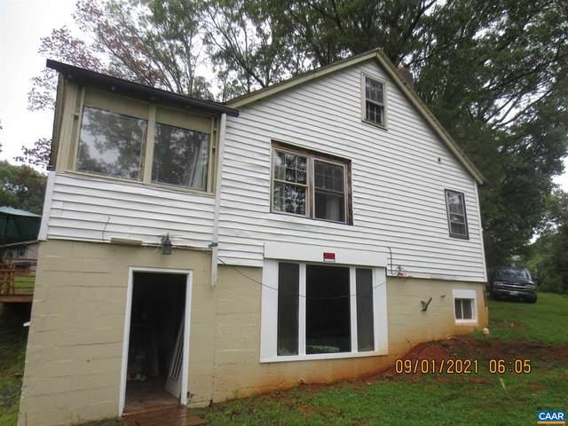 629 Durrett Town Rd, AFTON, VA 22920 (MLS #623063) :: KK Homes
