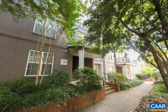 720 Walker Sq 4B, CHARLOTTESVILLE, VA 22902 (MLS #623123) :: Real Estate III