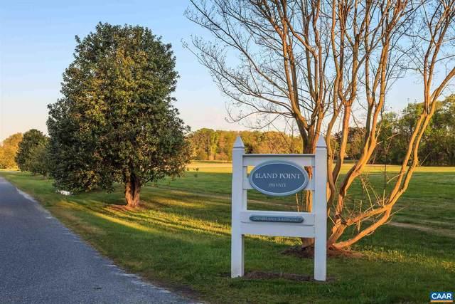 19 Bland Point Rd #19, Deltaville, VA 23043 (MLS #623143) :: Kline & Co. Real Estate