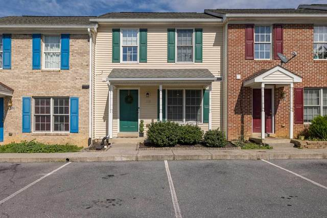 228 Commerce Dr, HARRISONBURG, VA 22802 (MLS #623197) :: Real Estate III