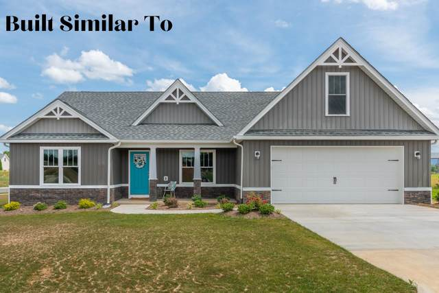 Lot 154 Langley Dr, WAYNESBORO, VA 22980 (MLS #623211) :: KK Homes