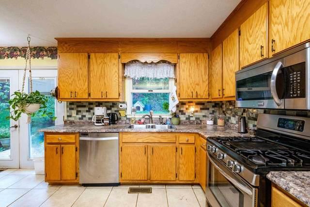 117 Sherwood Dr, WAYNESBORO, VA 22980 (MLS #623218) :: KK Homes