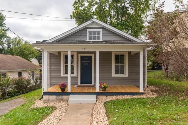 1622 Packard St, STAUNTON, VA 24401 (MLS #623300) :: KK Homes