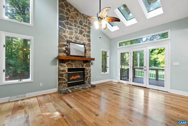 3364 Spotswood Trl, BARBOURSVILLE, VA 22923 (MLS #623335) :: Kline & Co. Real Estate