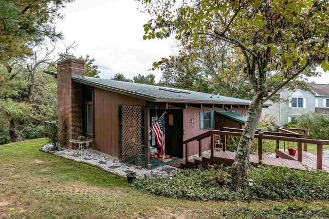 3303 Lanier Ln, Mcgaheysville, VA 22840 (MLS #623344) :: Kline & Co. Real Estate