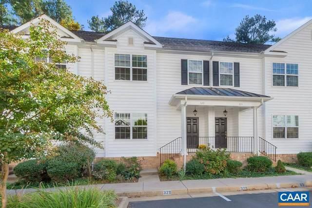 329 Quarry Rd, CHARLOTTESVILLE, VA 22902 (MLS #623425) :: KK Homes