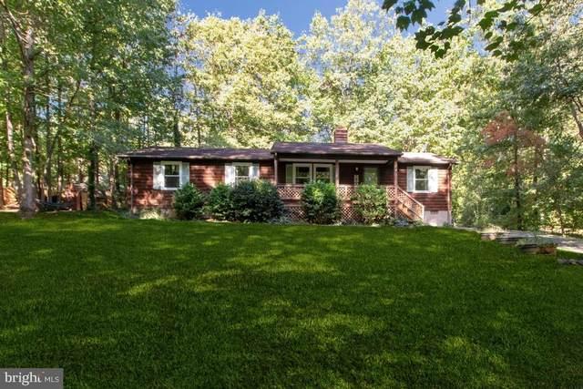 12402 Toll House Rd, Spotsylvania, VA 22551 (MLS #34422) :: Kline & Co. Real Estate