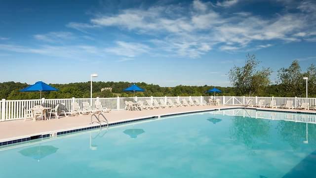 233 Oakmont Dr, GORDONSVILLE, VA 22942 (MLS #477373) :: Real Estate III