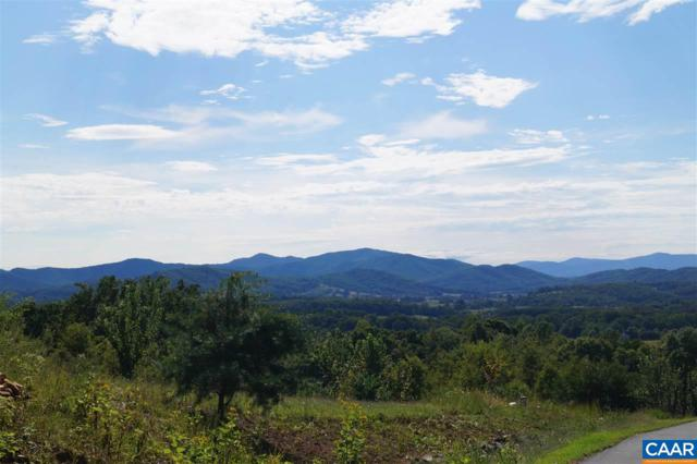 White Eagle Ln Lot 42, CHARLOTTESVILLE, VA 22903 (MLS #538481) :: Jamie White Real Estate