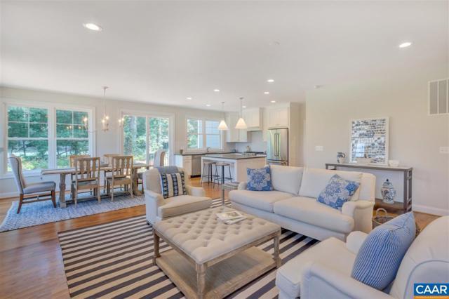 27 Varick St, CHARLOTTESVILLE, VA 22901 (MLS #561386) :: Real Estate III