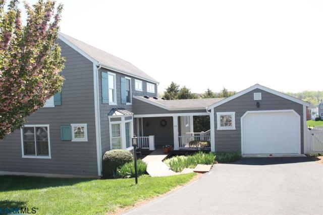 40 Cottage Ln, Moneta, VA 24121 (MLS #562127) :: Strong Team REALTORS