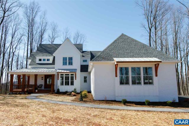 2412 Summit Ridge Trl, CHARLOTTESVILLE, VA 22911 (MLS #563038) :: Real Estate III