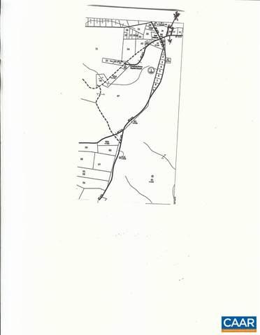673 W Virginia Mill Rd, Arvonia, VA 23004 (MLS #564654) :: KK Homes