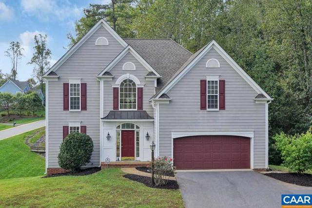 1557 Ambrose Commons Dr, CHARLOTTESVILLE, VA 22903 (MLS #568105) :: Real Estate III