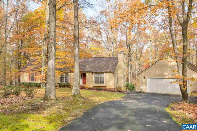 1230 Hunters Ridge Rd, Earlysville, VA 22936 (MLS #568476) :: Strong Team REALTORS