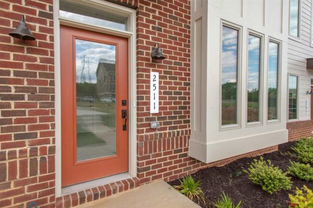 2511 Blair St, CHARLOTTESVILLE, VA 22901 (MLS #571189) :: Jamie White Real Estate