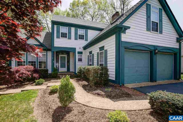 2601 Kendalwood Ln, CHARLOTTESVILLE, VA 22911 (MLS #576048) :: Real Estate III