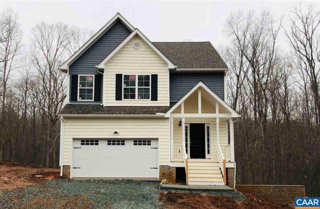 62 Reedy Creek Rd, LOUISA, VA 23093 (MLS #576156) :: Real Estate III