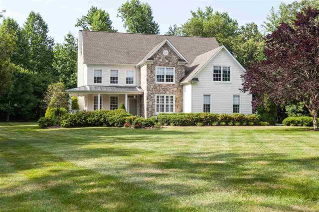1340 Elderberry Pl, Earlysville, VA 22936 (MLS #578268) :: Real Estate III