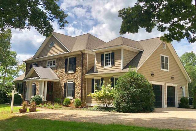 2210 Camargo Dr, CHARLOTTESVILLE, VA 22901 (MLS #580821) :: Real Estate III