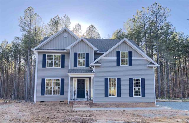 345 Richardson Dr, LOUISA, VA 23093 (MLS #581847) :: Jamie White Real Estate