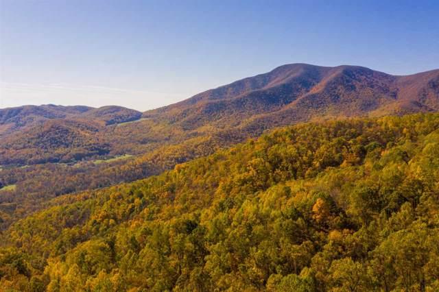 0 Bryant Mountain Rd, Nellysford, VA 22958 (MLS #582535) :: KK Homes
