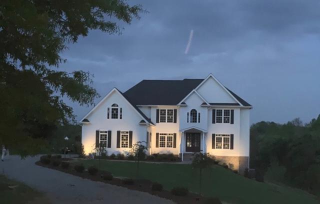 414 Foxdale Ln, CHARLOTTESVILLE, VA 22903 (MLS #582969) :: Jamie White Real Estate