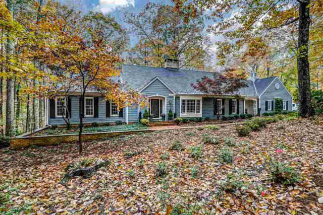 524 Rookwood Pl, CHARLOTTESVILLE, VA 22903 (MLS #583254) :: Real Estate III