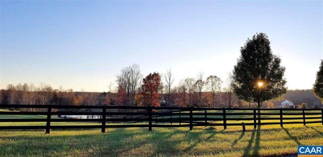 Lot 15 Frays Ridge Crossing #01500, Earlysville, VA 22936 (MLS #583352) :: Real Estate III