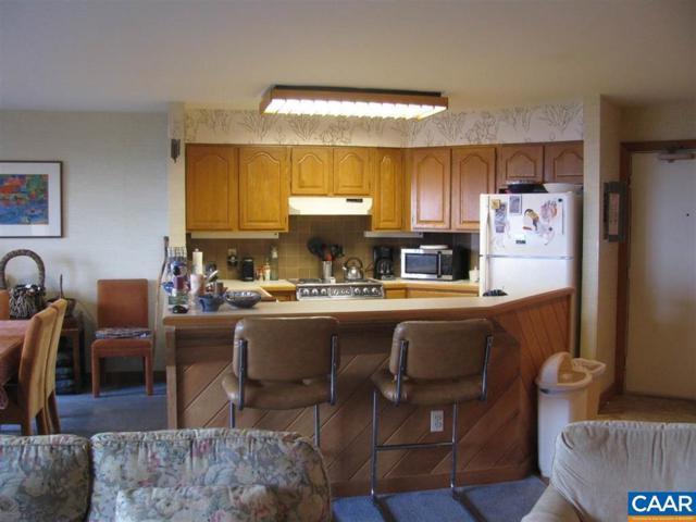1515 Cliffs Condos, Wintergreen Resort, VA 22967 (MLS #583582) :: Strong Team REALTORS