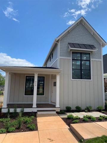 513 Bennett St, CHARLOTTESVILLE, VA 22901 (MLS #583710) :: Jamie White Real Estate
