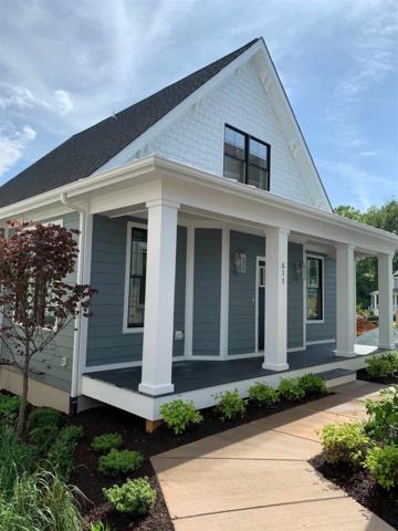 511 Bennett St, CHARLOTTESVILLE, VA 22901 (MLS #583711) :: Jamie White Real Estate