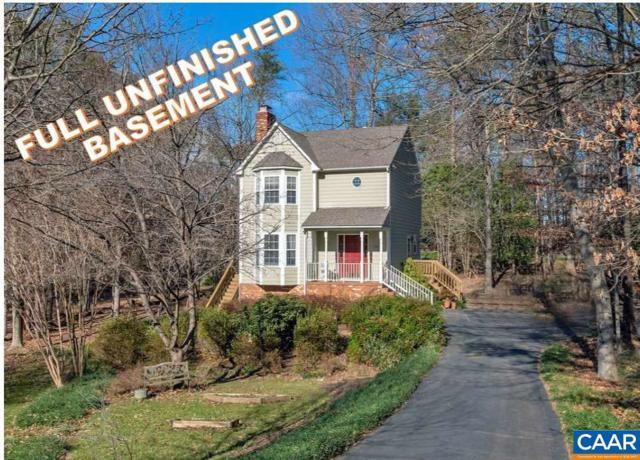 3183 Crossfield Ln, CHARLOTTESVILLE, VA 22911 (MLS #584207) :: Real Estate III