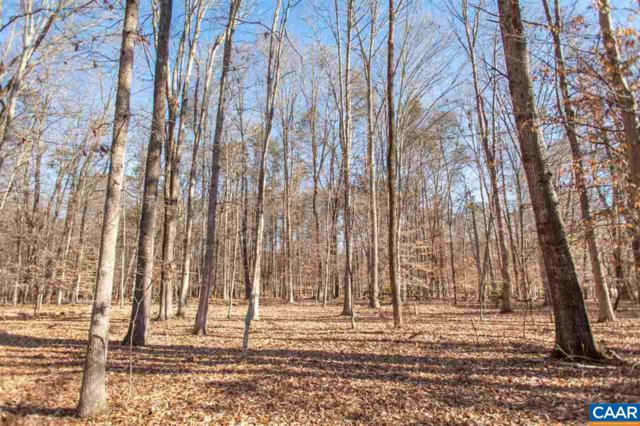 Lot 3 Fairway Dr, KESWICK, VA 22947 (MLS #584724) :: Strong Team REALTORS
