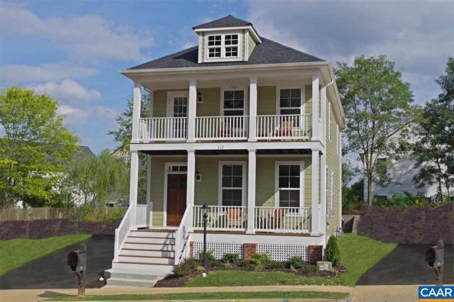 1 Morgan Ct, CHARLOTTESVILLE, VA 22902 (MLS #584880) :: Real Estate III