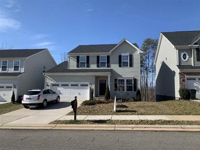 4489 Sunset Dr, CHARLOTTESVILLE, VA 22911 (MLS #585680) :: KK Homes