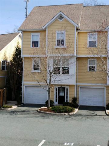 106-A Melbourne Prk, CHARLOTTESVILLE, VA 22901 (MLS #585851) :: Real Estate III