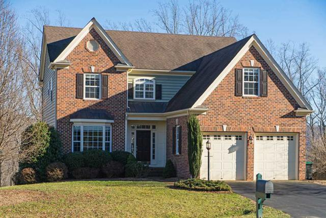 2041 Ridgetop Dr, CHARLOTTESVILLE, VA 22903 (MLS #586144) :: Jamie White Real Estate