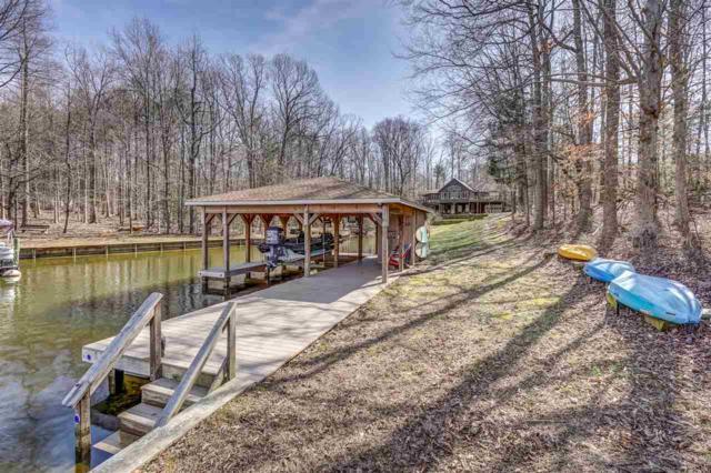 124 Walnut Ct, BUMPASS, VA 23024 (MLS #586609) :: Jamie White Real Estate
